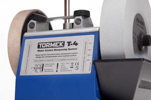 Шкала диаметра круга для Tormek T-4