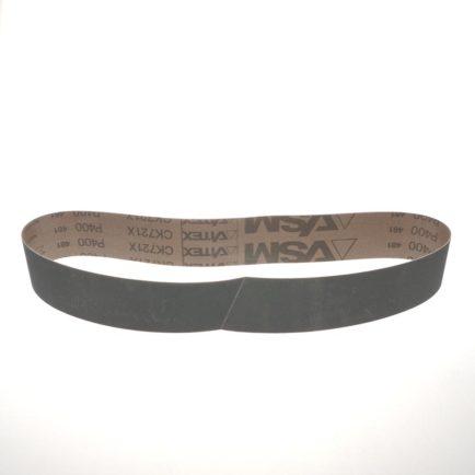 Лента абразивная (5 шт.) 800x45 мм (зерно 400)