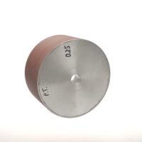 Круг для нанесения микронасечки