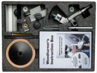 Tormek TNT-708 - Набор для заточки столярного иструмента