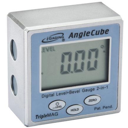 Электронный угломер AngleCube
