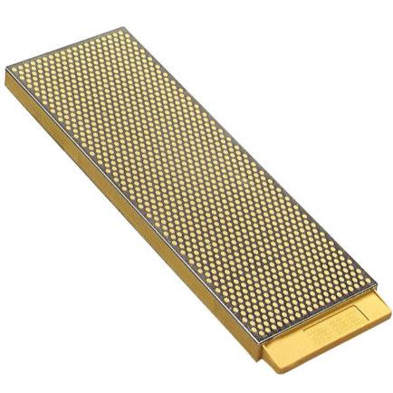 Алмазный брусок DMT DuoSharp Extra Fine / Fine W250EFNB