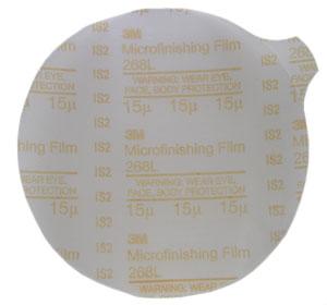 Абразивный диск 15 микрон