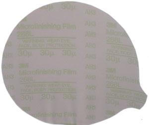 Абразивный диск 30 микрон