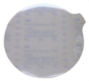 Абразивный диск 9 микрон