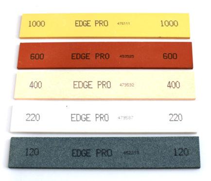 Набор камней Edge Pro без бланка (5 штук)
