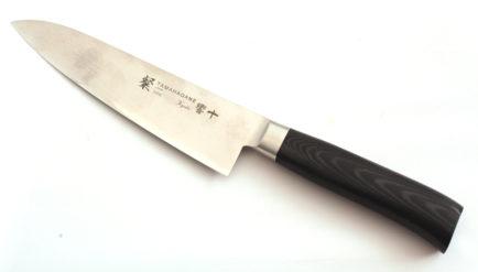 Кухонный нож Tamanagane 180 мм