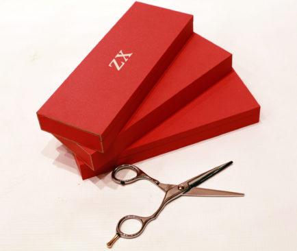 Парикмахерские ножницы Конвекс