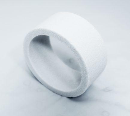 Абразивный круг белый 200х160х90