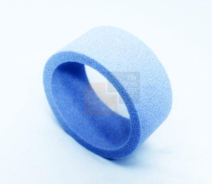 Абразивный круг синий 200х160х90