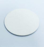 Фетровый (войлочный) диск на планшайбе для станка Hira-To