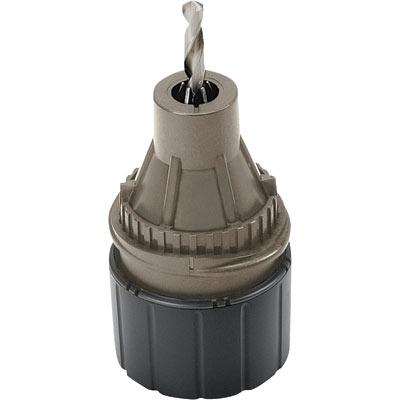 Патрон для левых сверл 2,5-13 мм для Drill Doctor 500X, 750X
