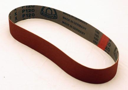 Лента абразивная 800x45 мм (зерно 120)