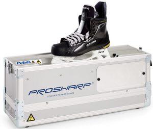 Станок для заточки коньков Prosharp SkatePal