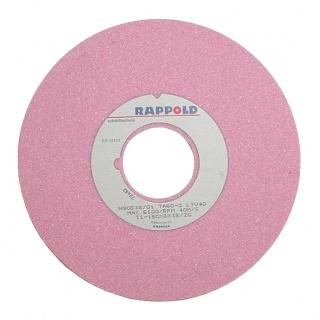 Абразивный круг 150x6x38  (розовый)