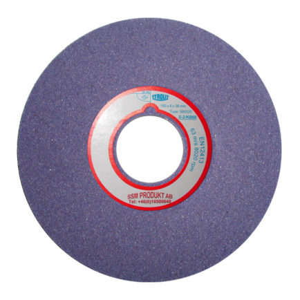 Абразивный круг 150x6x38 (синий)
