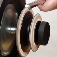 Tormek LA-120 - Для доводки полукруглых и угловых долот