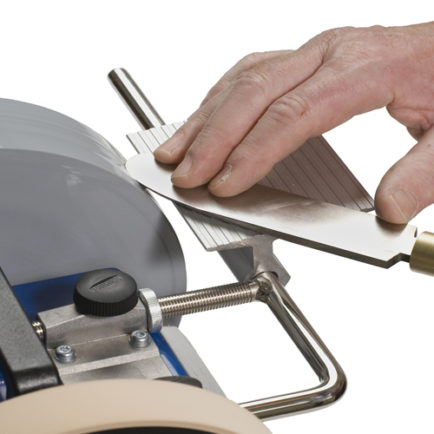Tormek SVD-110 - Подставка для заточки инструмента