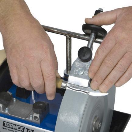 Tormek SVM-45 - Держатель для коротких ножей