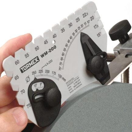 Tormek WM200 - Угломер для точного выставления углов