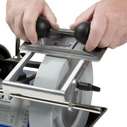 Tormek SVP-80 - Держатель для заточки ножей мясорубок