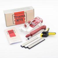Точилка для ножей ЖУК + DMD tools NEW