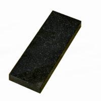 Камень притирочный, габбро-диабаз, 200*70*20мм, ПЕТРОГРАДЪ