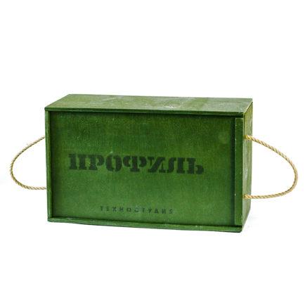 Фирменный ящик «Профиль»