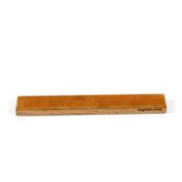 Кожа на деревянном бланке двухсторонняя