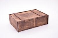 Ящик с ложементами для точилки ЖУК