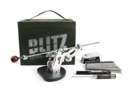 TSPROF Blitz, полный