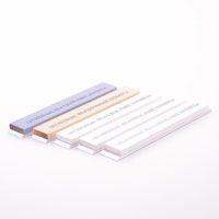 Комплект абразивных брусков из оксида алюминия GRINDERMAN, 25 мм (ОА)