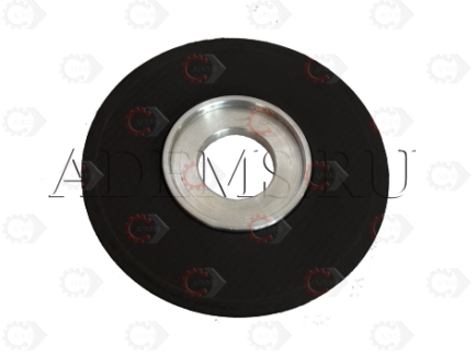 Диск алюминиевый с магнитом для станков Adems Gmt ii и Adems Manicure