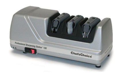 Профессиональный точильный станок Chef`s Choice (Платина) 130PL