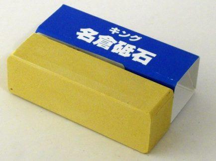 Камень Nagura King