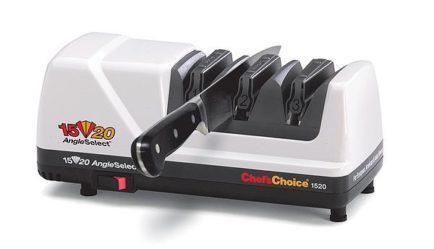 Универсальная точильная станция для ножей Chef`s Choice 1520