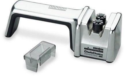 Универсальная механическая точилка для ножей Chef's Choice