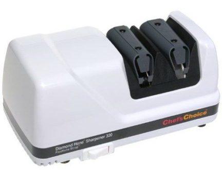 Электрический станок для заточки ножей Chef`s Choice 320