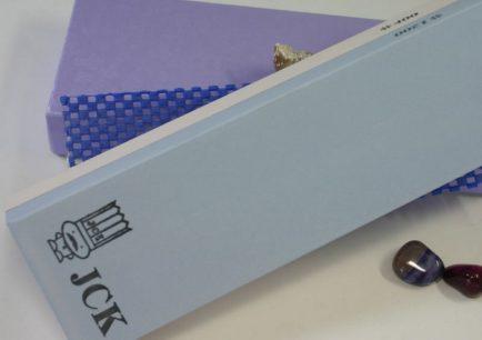 Комбинированный японский водный камень JCK 400/1200grit