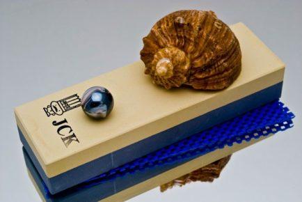 Комбинированный японский водный камень JCK 1000/4000grit