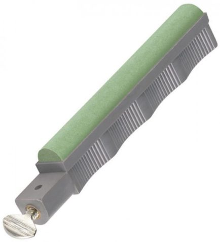 Lansky брусок Curved Blade Fine Hone S02153 (600grit)