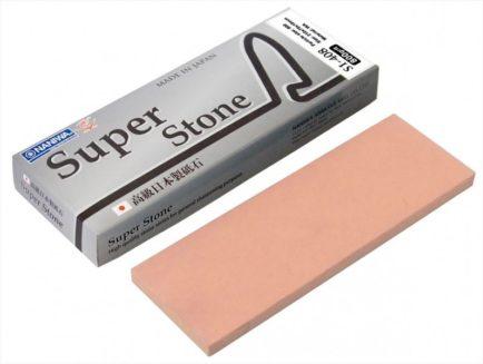 Японский водный камень Naniwa Super Stone 800 grit