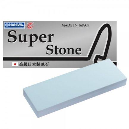 Японский водный камень Naniwa Super Stone 1000 grit