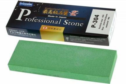Японский водный камень Naniwa Professional Stone 400 grit
