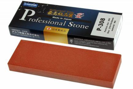 Японский водный камень Naniwa Professional Stone 800 grit
