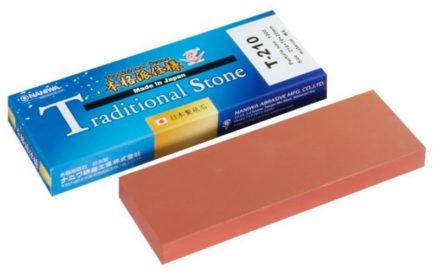 Японский водный камень Naniwa Traditional Stone 1000 grit