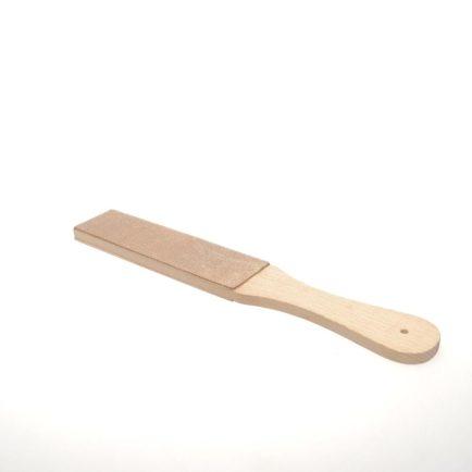 Доска с кожей для правки mini
