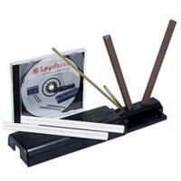 Набор для заточки ножей Spyderco Triangle 204MF