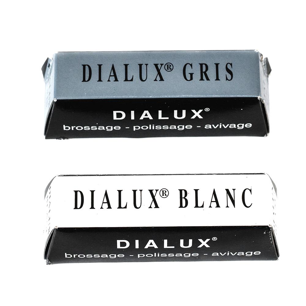 Пасты полировальные Dialux