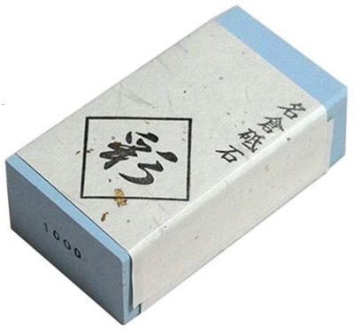 Японский камень Naniwa Nagura 1000 grit